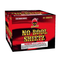 No Bool Sheetz